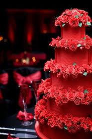 160 best cakes red images on pinterest cakes beautiful cakes