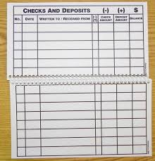 free printable check register template best 25 check register ideas on pinterest checkbook register
