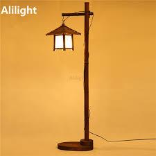 Bamboo Floor Lamp Incredible 185 Best Fabulous Floor Lamps Images On Pinterest