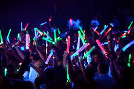 glow sticks glowsticks images glow stick concert wallpaper and background