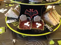 halloween theme foods halloween themed afternoon tea ramblings of a devoted tea drinker