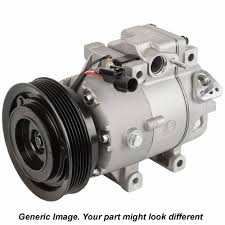 nissan murano ac compressor how much does an ac compressor cost