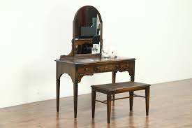 Dressing Table Sets Vintage Furniture Silver Antique French Style Dressing Table Set With