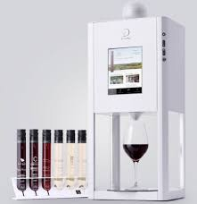 Connect Your Home by D Vine Connect Is A Smart Wine Bar For Your Home Venturebeat