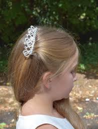 hair crystals stargem bridal handmade swarovski pearl bridal