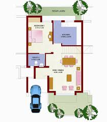 plans of row houses in india house plans