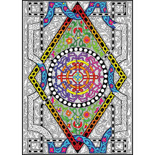 coloring posters for adults kids coloring free kids coloring