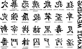 japanese family symbol tattoos japanese symbols tattoos fresh