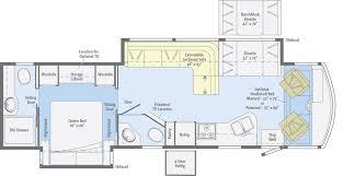 itasca rv floor plans sunstar floorplans winnebago rvs