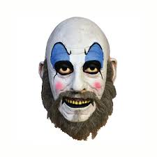 captain spaulding costume captain spaulding house of 1000 corpses cappel s