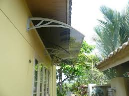 Polycarbonate Window Awnings Yp120150 Sun Shade Retractable Awning Outdoor Used Plastic Canopy