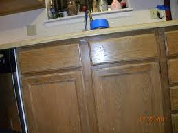 Rustoleum Cabinet Refinishing Kit Video by Tree Huggin Tipster Rust Oleum Countertop And Cabinet Transformations