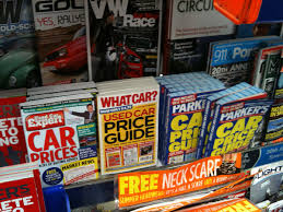 car buying guide used car expert wikipedia