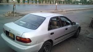 honda civic ex 1994 honda civic ex 1994 for sale in karachi pakwheels