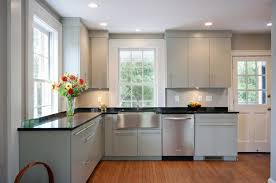 Kitchen Cabinet Trim Ideas Kitchen Cabinet Crown Molding Ideas Kitchen Traditional With White
