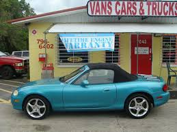 blue mazda mx 5 miata in florida for sale used cars on