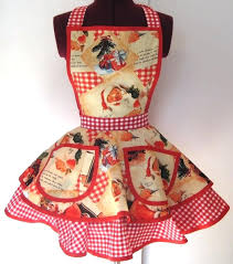 Apron Designs And Kitchen Apron Styles Vintage Apron Best Interests Aprons Images On Kitchens