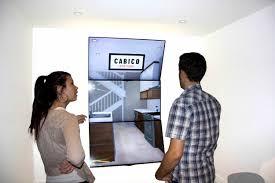vortek 3d interactive virtual showroom