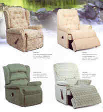 Riser Armchairs Celebrity Armchairs Ebay