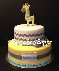 giraffe baby shower ideas giraffe baby shower cakes party xyz