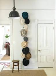 wall mount hat rack danish modern wall mounted hat and coat rack 2