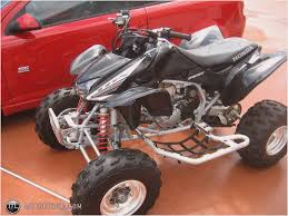 2007 honda trx450r u2014 honda atv u2014 off road magazine motorcycles