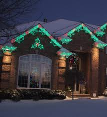 How To Hang Christmas Lights Outside by Colorado Springs Christmas Lights U0026 Holiday Lighting 5 Ways To