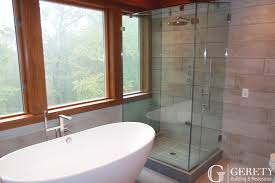 Bath Shower Remodel The Must Read 2016 Bathroom Remodeling Guide Gerety Building