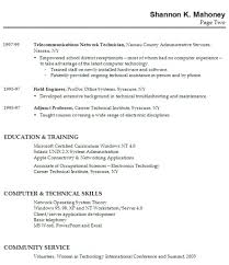 How To Create A Resume Without Job Experience by How To Make A Resume For A Highschool Student With No Experience