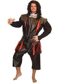 hire halloween costumes elizabethan black adder f20 historical male hire escapade uk
