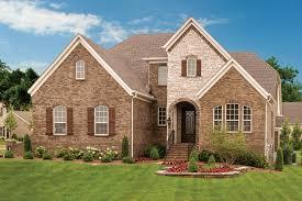 Custom Homes In Nashville Tn Drees Homes