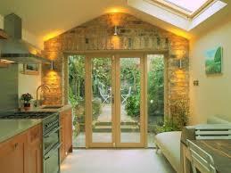 galley kitchen extension on victorian terrace gotken com