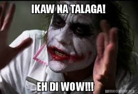 Ikaw Na Meme - meme creator eh di wow ikaw na talaga meme generator at