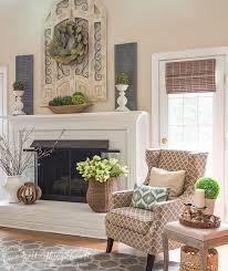 best 25 place decor ideas on brick fireplace