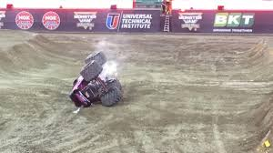 monster jam truck theme songs what i learned at monster jam xvii the super bowl of monster