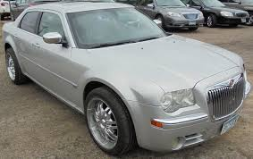 used 2006 chrysler 300 c columbia heights mn tri city auto