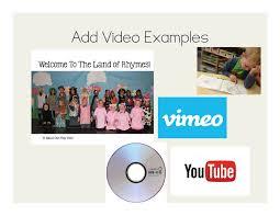Powerpoint Portfolio Examples Kindergarten Kiosk Creating A Kindergarten Portfolio