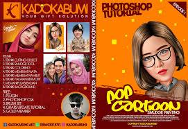 tutorial smudge painting indonesia tutorial photoshop premium smudge painting untuk pemula kadokabumi