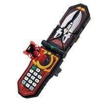 power rangers super megaforce legendary gokaiger mobirates phone