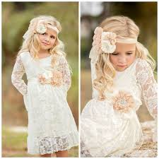 what to wear to a country themed wedding best 25 rustic flower girl dresses ideas on toddler