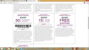 joanns coupon app saccharinesylph a cosplayers guide to shopping at joann s