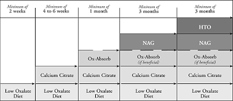 pain project treatment steps low oxalate vulvodynia alkaline