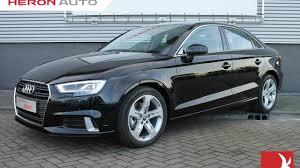 audi a3 sedan lease audi a3 1 0 tfsi limousine lease edition rijklaar