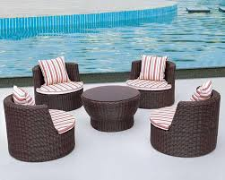 Nice Outdoor Furniture by Outdoor Exciting Modern Wicker Furniture For Outdoor Patio By