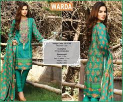 warda winter collection 2015 2016 with prices sales club