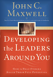 developing the leaders around you paperback