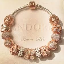 pandora charm silver bracelet images My pandora rose bracelet women 39 s jewelry http amzn to 2ljp5ih jpg