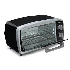 What Is The Best Toaster Oven To Purchase Oster 4 Slice Toaster Oven Black At Oster Com