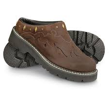roper womens boots sale s roper sport mules brown 175298 casual shoes at