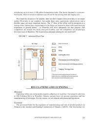 Floor Plan Of A Business Business Plan Sample Edit For Reddit